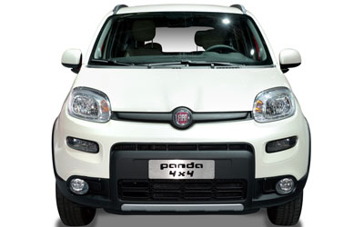 fiat panda 0 9 8v twinair 4x4 wild start leasing. Black Bedroom Furniture Sets. Home Design Ideas