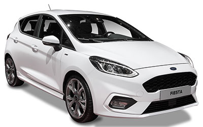 ford fiesta limousine 5 t rig 1 0 ecoboost 74kw s s trend. Black Bedroom Furniture Sets. Home Design Ideas