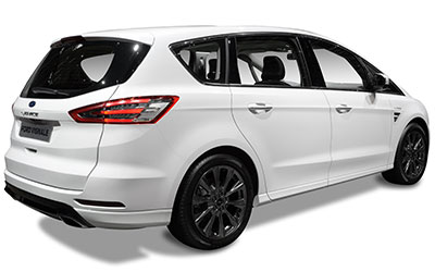ford s max 2 0tdci bi turbo 154kw titanium pshift leasing. Black Bedroom Furniture Sets. Home Design Ideas