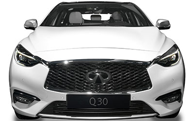 infiniti q30 dct awd sport city black leasing. Black Bedroom Furniture Sets. Home Design Ideas