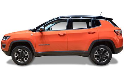 jeep compass 2 0 multijet trailhawk 4x4 auto leasing. Black Bedroom Furniture Sets. Home Design Ideas