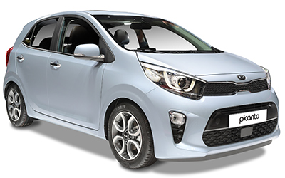kia picanto 1 2 spirit automatik leasing. Black Bedroom Furniture Sets. Home Design Ideas