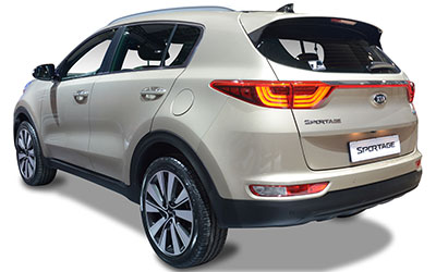 kia sportage 1 7 crdi dct 2wd gt line leasing. Black Bedroom Furniture Sets. Home Design Ideas