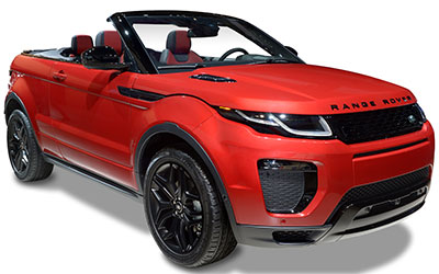 land rover range rover evoque cabriolet 2 0 si4 hse dynamic leasing. Black Bedroom Furniture Sets. Home Design Ideas