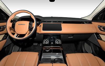 land rover range rover velar 3 0 v6 p380 first edition leasing. Black Bedroom Furniture Sets. Home Design Ideas