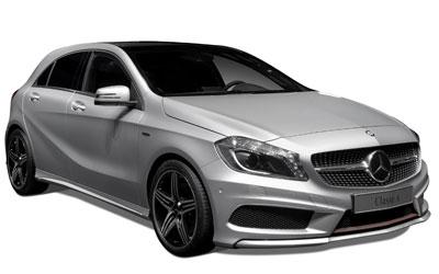 Mercedes Benz A Klasse Limousine Altes Modell A 180 Cdi 2style