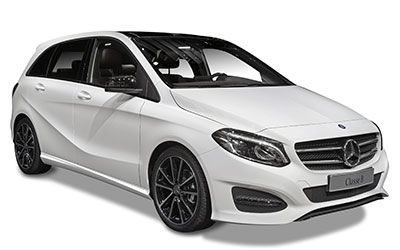 Mercedes benz b klasse sports tourer b 250 e leasing for Mercedes benz b250e lease