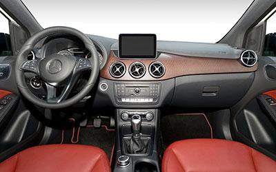 Mercedes-Benz B-Klasse Sports Tourer B 250 e Leasing - DirectLease.de