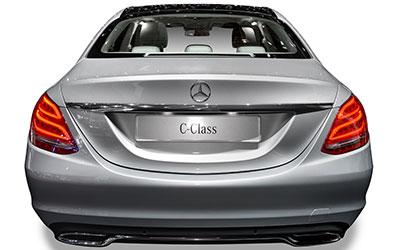 mercedes benz c klasse limousine c 400 4matic exclusive autom leasing. Black Bedroom Furniture Sets. Home Design Ideas