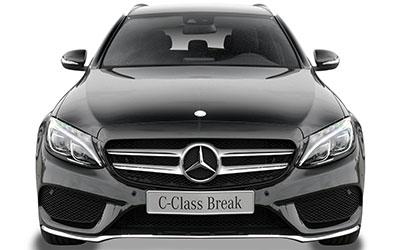 mercedes benz c klasse t modell c 220 d 4matic t exclusive autom leasing. Black Bedroom Furniture Sets. Home Design Ideas