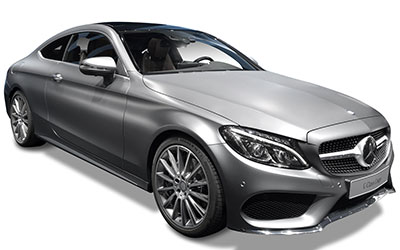 Mercedes Benz C Klasse Coupe Mercedes Amg C 43 4matic Autom Leasing