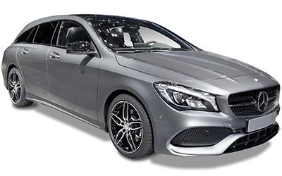 Mercedes benz cla 180 score shooting brake leasing for Mercedes benz credit score for lease