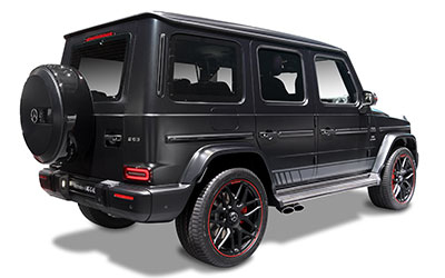 mercedes benz g klasse gel ndewagen g 500 leasing. Black Bedroom Furniture Sets. Home Design Ideas