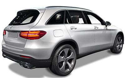 Mercedes Benz Glc Suv Lease