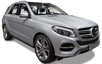 Mercedes benz gle 350 d 4matic leasing for Mercedes benz gle 350 lease