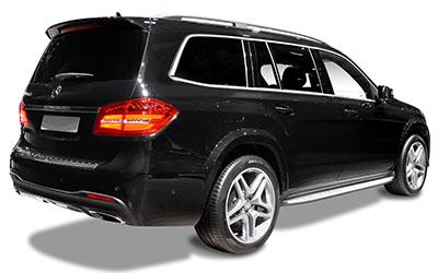 Mercedes benz gls 500 4matic leasing for Mercedes benz gls lease