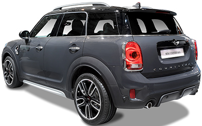 mini countryman cooper s leasing. Black Bedroom Furniture Sets. Home Design Ideas