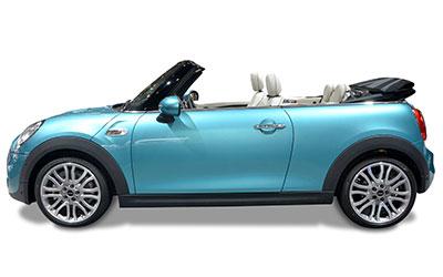 mini cabrio one leasing. Black Bedroom Furniture Sets. Home Design Ideas