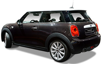 mini mini john cooper works leasing. Black Bedroom Furniture Sets. Home Design Ideas