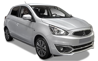 mitsubishi space star 1.2 mivec edition 100 cleartec leasing