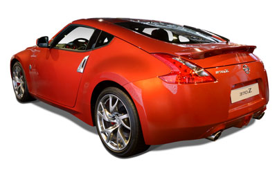 nissan 370z 3 7 leasing. Black Bedroom Furniture Sets. Home Design Ideas