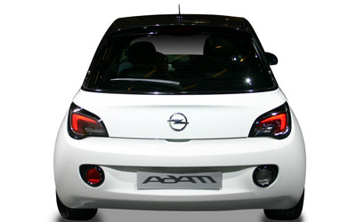 opel adam 1 2 ecoflex start stop leasing. Black Bedroom Furniture Sets. Home Design Ideas