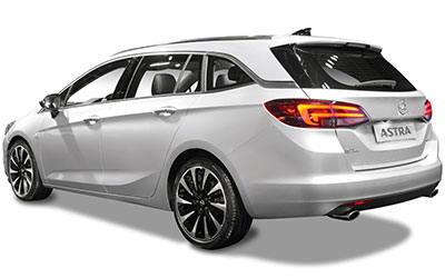 opel astra sports tourer st 1 6 cdti ecoflex edition 81kw. Black Bedroom Furniture Sets. Home Design Ideas