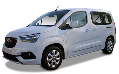 opel combo life 1 5 diesel 56 kw edition l1 leasing. Black Bedroom Furniture Sets. Home Design Ideas