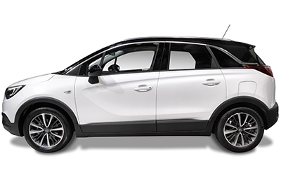 opel crossland x 1 6 diesel 73kw edition leasing. Black Bedroom Furniture Sets. Home Design Ideas