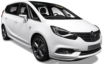 opel zafira 1 4 turbo active 103kw leasing. Black Bedroom Furniture Sets. Home Design Ideas
