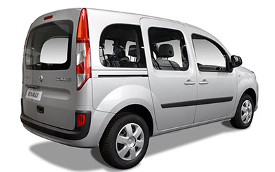 renault kangoo start energy dci 75 leasing. Black Bedroom Furniture Sets. Home Design Ideas