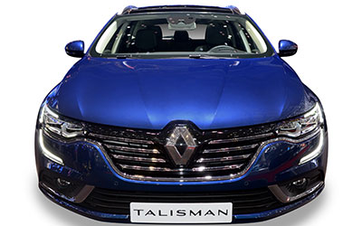 renault talisman energy dci 160 edc limited grandtour. Black Bedroom Furniture Sets. Home Design Ideas