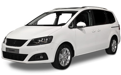 seat alhambra 2 0 tsi fr line dsg leasing. Black Bedroom Furniture Sets. Home Design Ideas