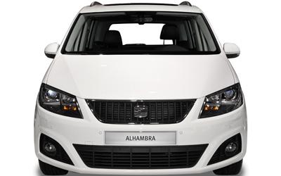 seat alhambra 2 0 tdi start leasing. Black Bedroom Furniture Sets. Home Design Ideas