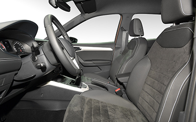 seat arona 1 0 ecotsi start leasing. Black Bedroom Furniture Sets. Home Design Ideas