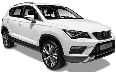 seat ateca 1 4 ecotsi 110kw style leasing. Black Bedroom Furniture Sets. Home Design Ideas
