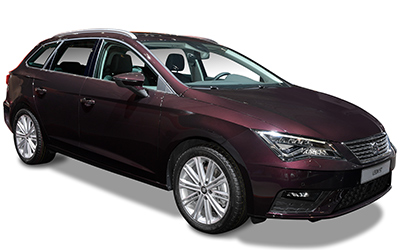 seat leon st kombi st 1 2 tsi 63kw leasing. Black Bedroom Furniture Sets. Home Design Ideas