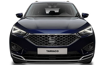 seat tarraco 1 5 tsi act 110kw xcellence leasing. Black Bedroom Furniture Sets. Home Design Ideas