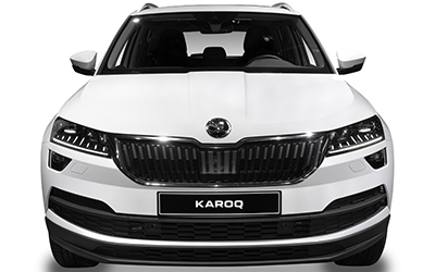 skoda karoq 1 0 tsi dsg style leasing. Black Bedroom Furniture Sets. Home Design Ideas