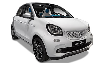 smart forfour 1 0 45kw leasing. Black Bedroom Furniture Sets. Home Design Ideas