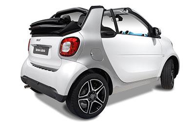 smart cabriolet cabrio 0 9 80kw brabus xclusive twinamic. Black Bedroom Furniture Sets. Home Design Ideas