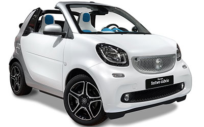 smart cabriolet cabrio 0 9 80kw brabus twinamic leasing. Black Bedroom Furniture Sets. Home Design Ideas