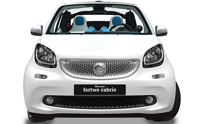 smart cabriolet cabrio 1 0 52kw leasing. Black Bedroom Furniture Sets. Home Design Ideas