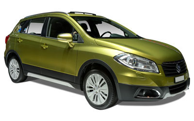 suzuki sx4 s cross 1 6 comfort 2wd cvt leasing. Black Bedroom Furniture Sets. Home Design Ideas