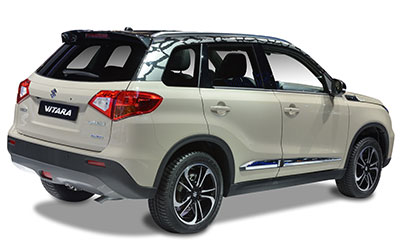 suzuki vitara 1 4 boosterjet allgrip s leasing. Black Bedroom Furniture Sets. Home Design Ideas