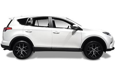 toyota rav4 2 5 l hybrid executive auto 4x4 leasing. Black Bedroom Furniture Sets. Home Design Ideas