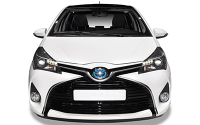 toyota yaris 1 5 l vvt i hybrid cvt edition s leasing. Black Bedroom Furniture Sets. Home Design Ideas