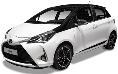 toyota yaris 1 5 l vvt i hybrid cvt comfort leasing. Black Bedroom Furniture Sets. Home Design Ideas