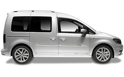 volkswagen caddy 2 0tdi 90kw bmt 4motion conceptline 5 s leasing. Black Bedroom Furniture Sets. Home Design Ideas
