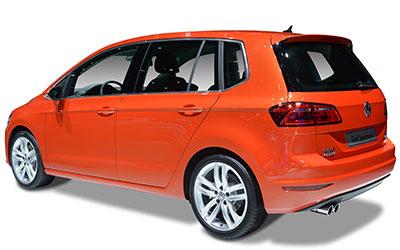 volkswagen golf sportsvan 1 2 tsi 81kw dsg lounge bmt leasing. Black Bedroom Furniture Sets. Home Design Ideas